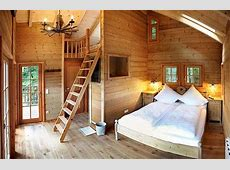 Tag der offenen Tür beim Baumhaushotel Seemühle