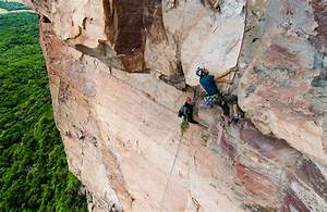 The Crux 12d Roof And Finger Crack