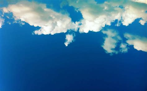 Amazing Blue Sky Wallpaper  Full Hd Pictures