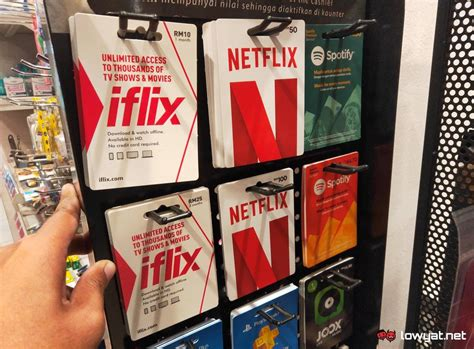 Check spelling or type a new query. Netflix Prepaid Cards Begin To Appear At 7-Eleven   Lowyat.NET