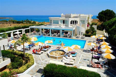 Kedrissos Hotel, Hotel In Chania Town