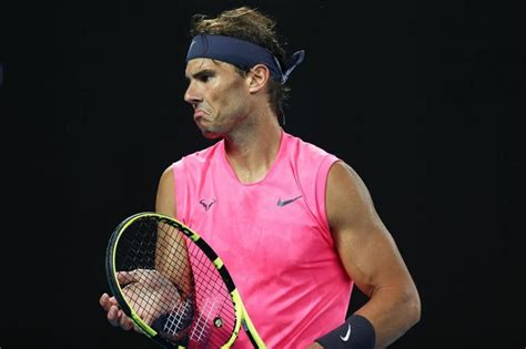 Former Grand Slam Champion Insists Rafael Nadal Could Have ...