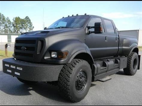 ford  super truck youtube