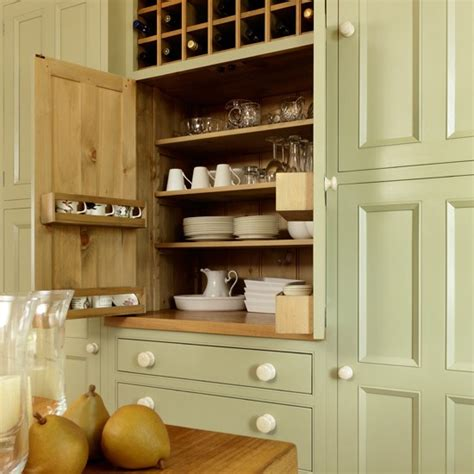 painted country kitchens country kitchen painted cupboard housetohome co uk 1378