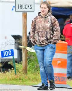 Lauryn Pumpkin Shannon 2017 by Honey Boo Boo S Family Rocked By Claim Over Mama June S