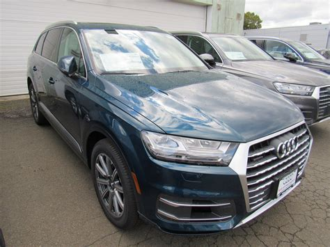 2019 Audi Q7 For Sale In Wallingford Ct