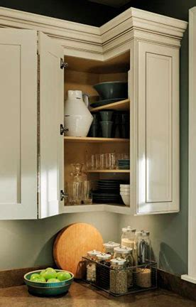 wall easy reach cabinet aristokraft cabinetry