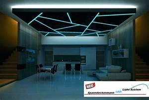 Indirekte Beleuchtung Led Decke : indirekte deckenbeleuchtung selber bauen beeindruckend indirekte beleuchtung led selber bauen ~ Orissabook.com Haus und Dekorationen