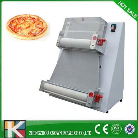 roller cuisine pizza dough roller machine electric pizza dough roller