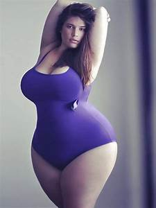 Plus Size Women Hot Photos ~ Hollywood Celebrities Pictures