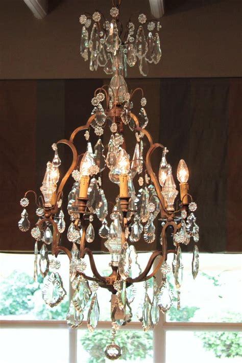 Französische Kronleuchter Antik by Spezialisiert Im Antike Kronleuchter Antike