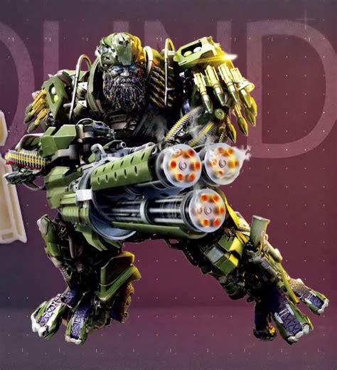 transformers hound transformers the last knight cgi package art optimus