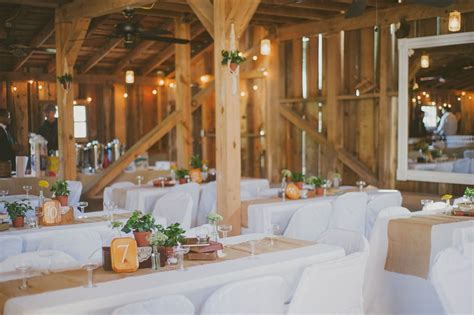 Barn Wedding Venue Fredericksburg Va