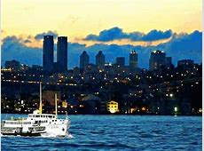 Travel Places Bogazi Istanbul Images 2011