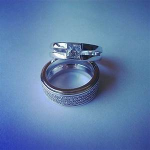 pin by joyful joinings on same sex wedding rings pinterest With same sex wedding rings