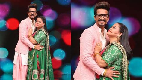 After Bharti Singh, husband Haarsh Limbachiyaa arrested by ...