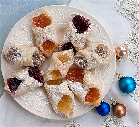 Stans polish kitchen as submitted by friends & parishioners. slovak cookie recipes