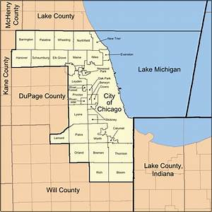 Cook County, Illinois - Wikipedia