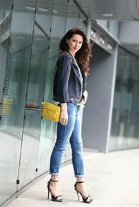 Tenue Printemps Femme : estelle blog mode look jean ~ Melissatoandfro.com Idées de Décoration