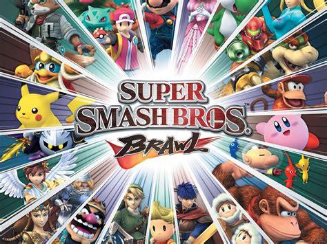 Aarons Super Smash Bros Brawl Wallpaper 14502575 Fanpop