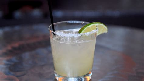 It's National Margarita Day! Celebrate with happy hour ...