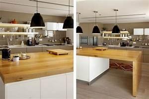 Sockelleisten Weiß Holz : moderne inneneinrichtung in wei und holz in einem penthouse ~ A.2002-acura-tl-radio.info Haus und Dekorationen