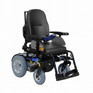 Fauteuil roulant electrique partner sofamed for Prix d un fauteuil roulant Électrique