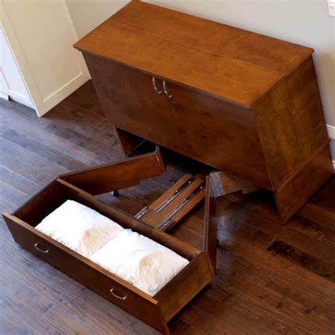 cabinet bed bottom