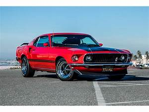1969 Ford Mustang Mach 1 for Sale | ClassicCars.com | CC-1132934
