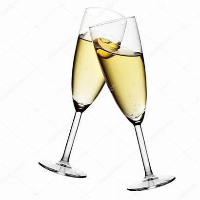 Clipart Sparkling Wine Champagne Graphic