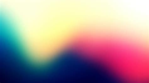minimalistic gaussian blur blurred colors wallpaper