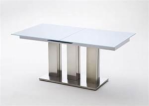 Esstisch Glas Ausziehbar : esstisch glas couchtisch pinterest dining table glass dining table table ~ Eleganceandgraceweddings.com Haus und Dekorationen