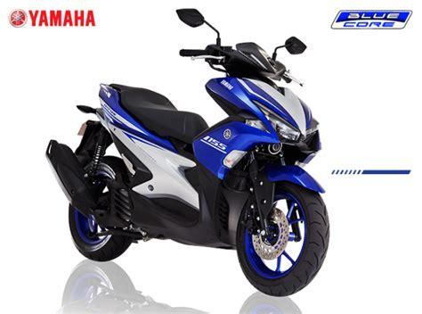 Yamaha Aerox 155vva Hd Photo by V Power Motor Yamaha Nvx 155