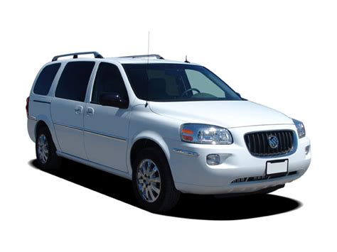 2005 Buick Terraza Reviews by 2005 Buick Terraza Review And Rating Motor Trend