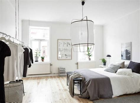 chambre style scandinave déco chambre style scandinave