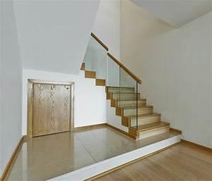 Treppenstufen Aus Glas : handlauf holz treppengel nder ~ Bigdaddyawards.com Haus und Dekorationen