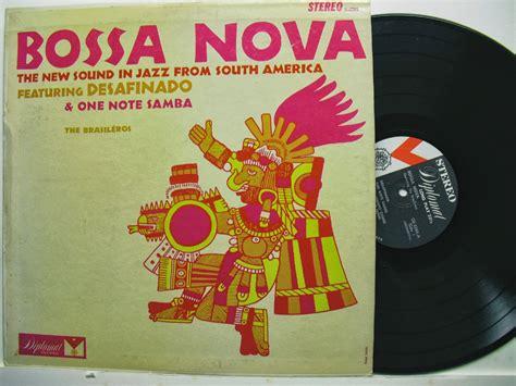 History's Dumpster: Bossa Nova