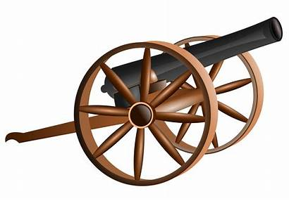 Cannon Civil War Clipart Found Webstockreview Total
