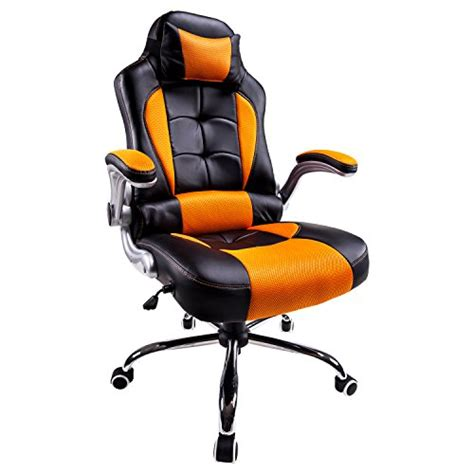 best adjustable gaming chairs reviews 2016 with image