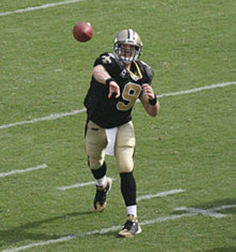 facts  drew brees fact file
