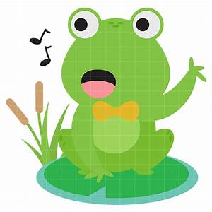 Cute Frog Clipart | Clipart Panda - Free Clipart Images