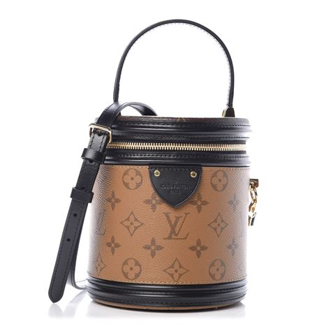 louis vuitton reverse monogram cannes