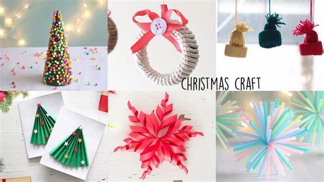 christmas craft ideas diy christmas room descor
