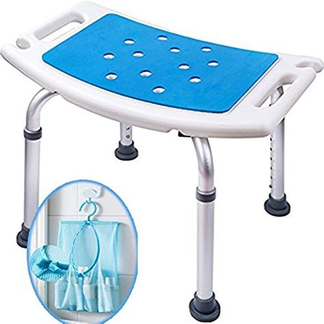 shower seats for elderly medokare shower stool with padded seat shower seat for