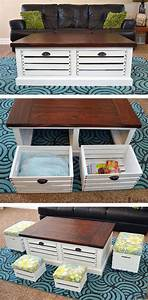 35 DIY Wood Crate Projects With Lots of Tutorials - Noted List