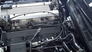 Egr Bypass Test On C4 Corvette Lt1