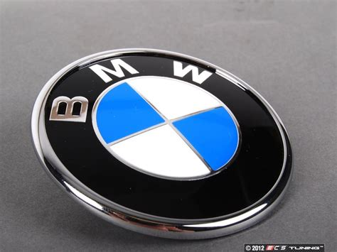 Bmw Logo Replacement by Ecs News Bmw E46 M3 Bmw Roundel Replacement