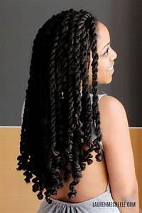 10 Super Cool Braided Hairstyles for Black Women