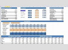 Bloomberg Training Discounted Cashflow Analysis DCF www
