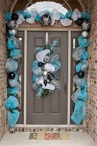christmas door decoration 37